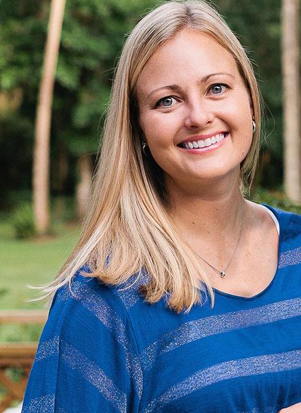 Sarah Aschliman