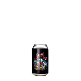 Sunshine State Blueberry Rosé Can