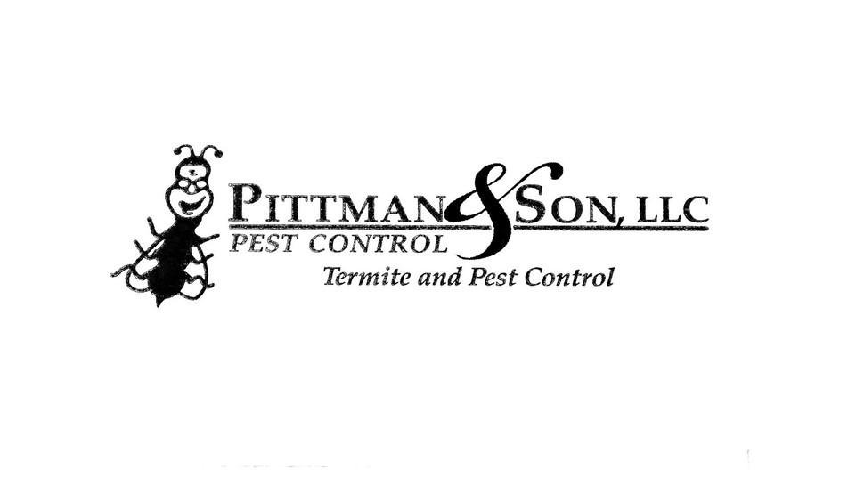 Pittman & Sons Pest Control