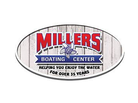 Millers Boating Center