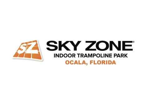 Sky Zone Ocala