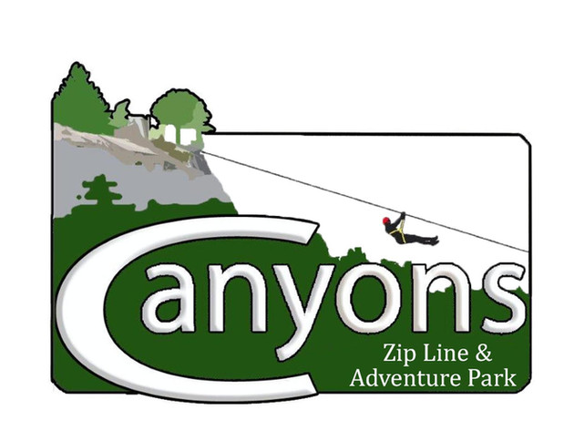 Canyons Zip Line & Adventure Park