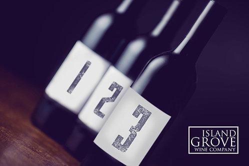 IGWCo Wine Club - Triple Cheers