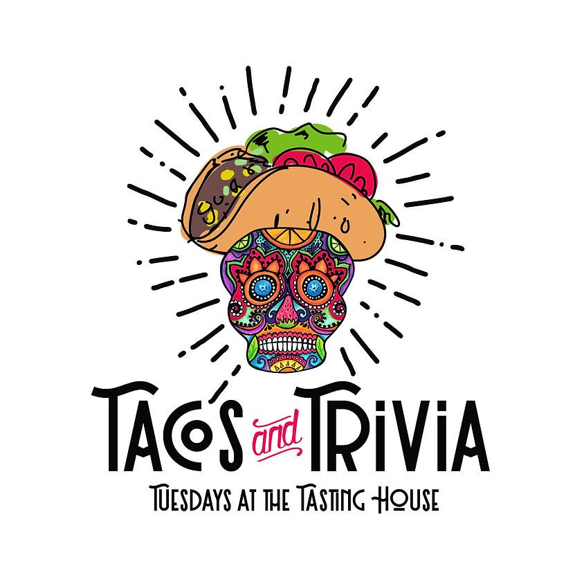 Tacos & Trivia Tuesday 10/15/19