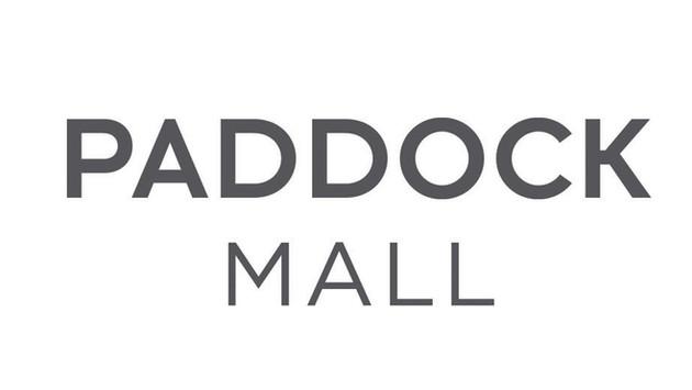 Paddock Mall