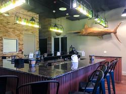 Private Tour Bar