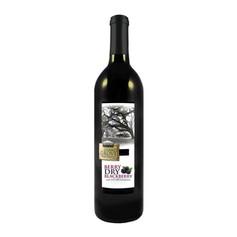 Berry Dry Wine