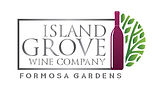 Island Grove Wine Company at Formosa Gardens