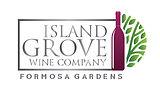 Island Grove Wine Company at Formosa Gardens