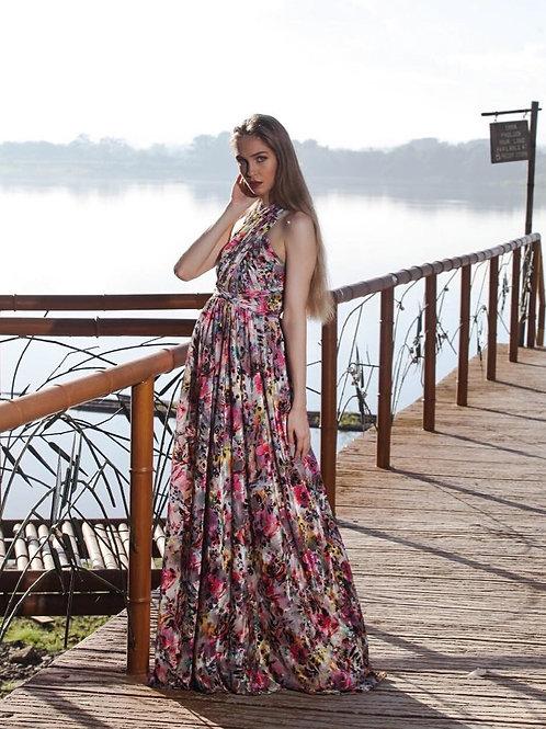 Astrild (Infinity Dress)
