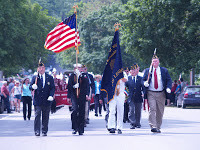 Walpole Old Home Days Schedule Announced