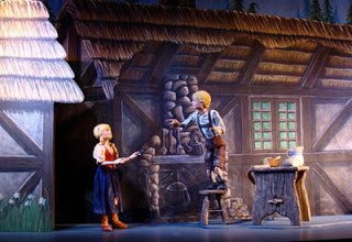 National Marionette Theatre Presents Hansel and Gretel this Saturday, February 27th