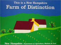 Walpole Valley Farms Receives 2011 NH Farm of Distinction Award