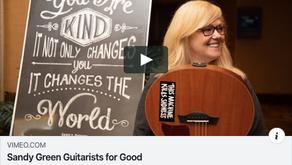 CUNA:  Guitarists for Good