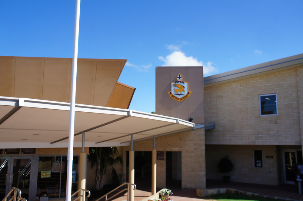 St Marks Anglican  Community  School
