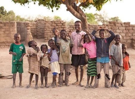 ハイチに学校を建てる〜アメリカの高校生の取り組み〜