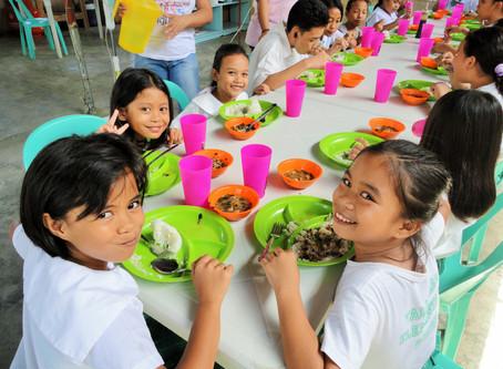 海外ボランティアを通してアジアの社会問題を知る セブ島編(留学プレス寄稿記事)