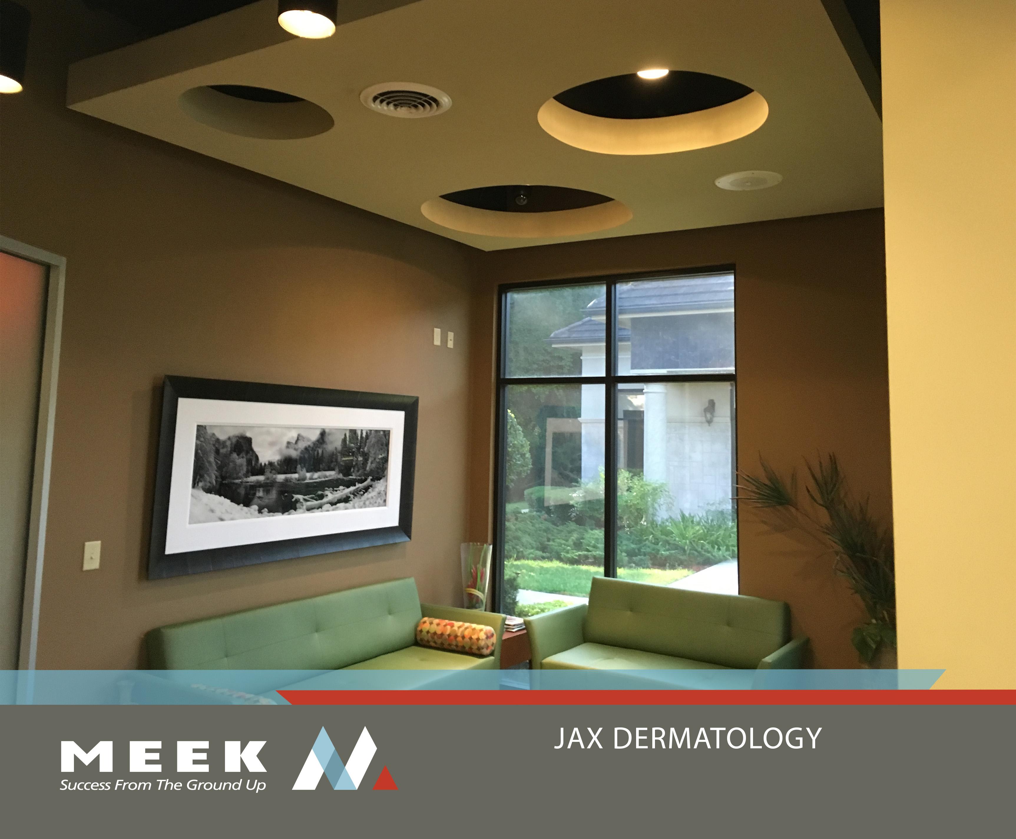JAX Dermatology