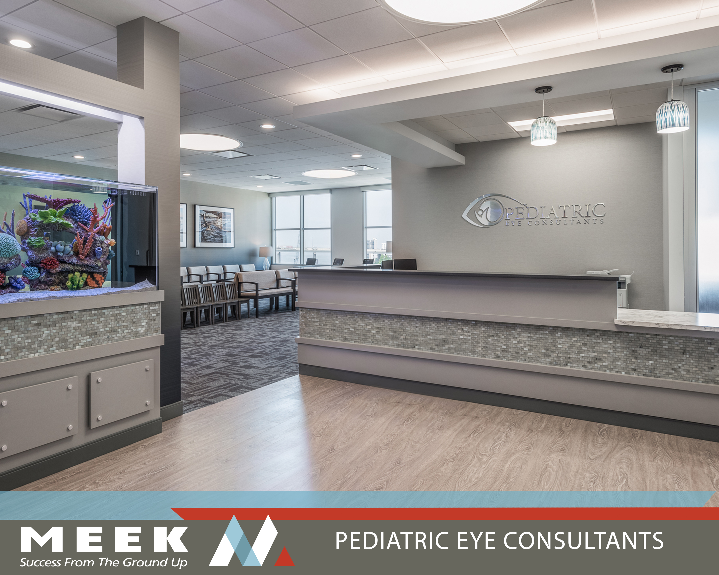 Pediatric Eye Consultants