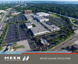 Metro Square Office Park