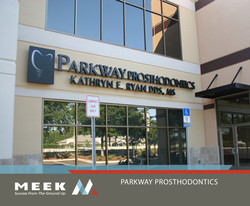 Parkway Prosthodontics
