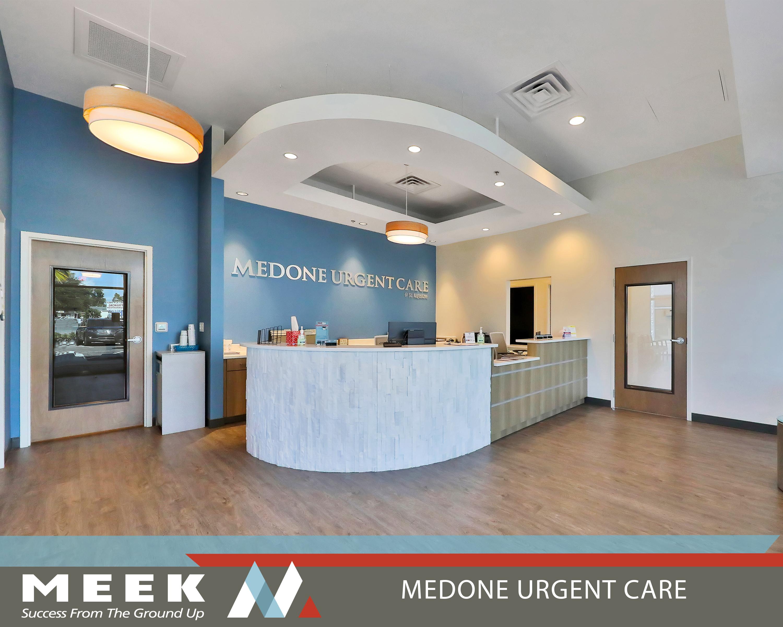 Medone Urgent Care