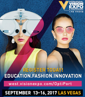 Join us for SPARK at Vision Expo West 2017