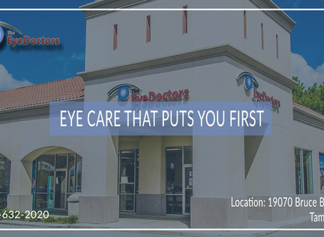 Member Case Study: Instilling focus, discipline and accountability in an eye care organization