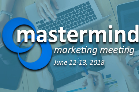 Join us for Opti-Port's 2018 Marketing Mastermind Meeting