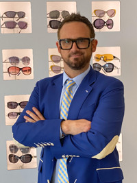CEO of Opti-Port Member Standard Optical Interviewed for Top 50 Optical Retailers Report