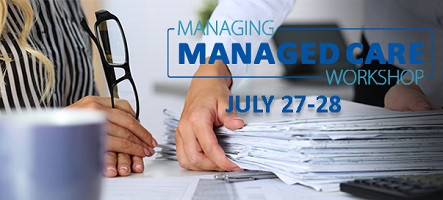 Join us for Opti-Port's 2017 Managed Care Workshop