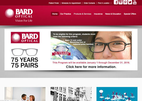 MEMBER NEWS: Bard Marks 75 Years With Community Effort: 75 Pairs for 75 Years Program