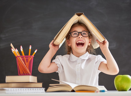 It's Never Too Early for ECPs to Start Thinking About Back-To-School Season