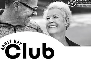 Adult Day Club