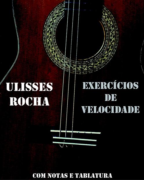 Exercícios de velocidade para violão
