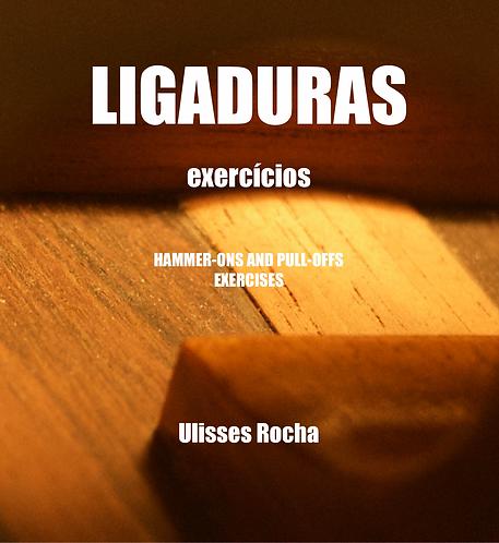 Exercícios de Ligaduras