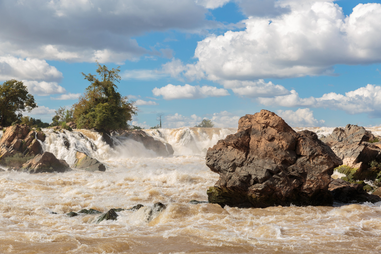 Kone Phapheng waterfall