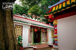 sopse temple