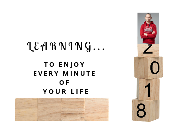 The 3 Essentials Learnings of 2018