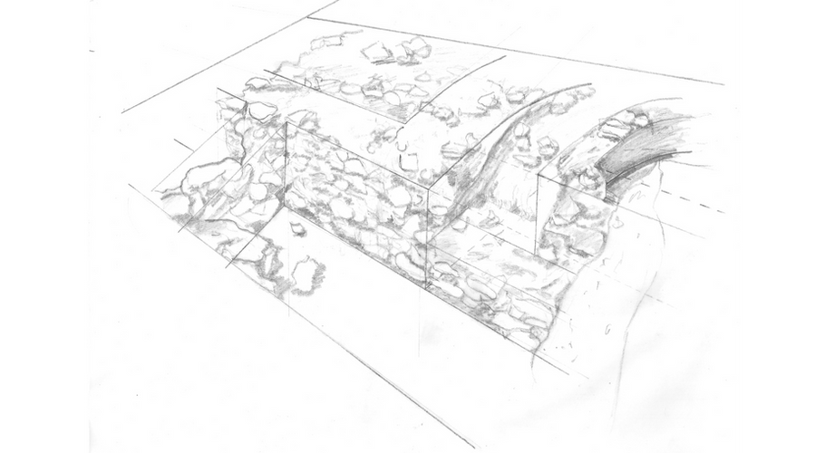 Trench 13 - Porolissum Forum Project