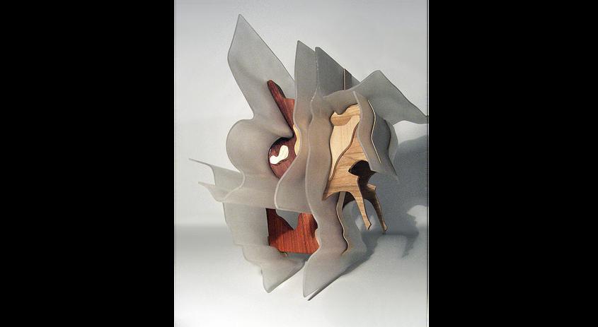 Bear Dance Sculptural Transformation