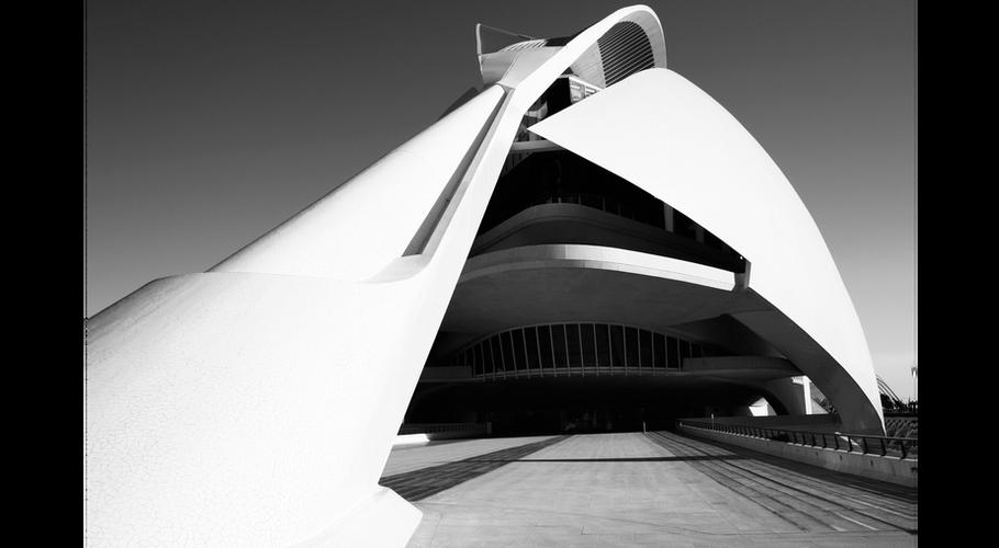 Calatrava: Valencia, Spain