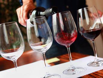 Wine Tasting Class - Feb 15th