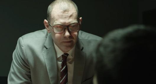 Billy Walker as Public Defender Rory Dennis, Pieces, 2020