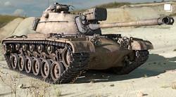 M48A1 PATTON III