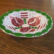 The Pomegranate Bowl