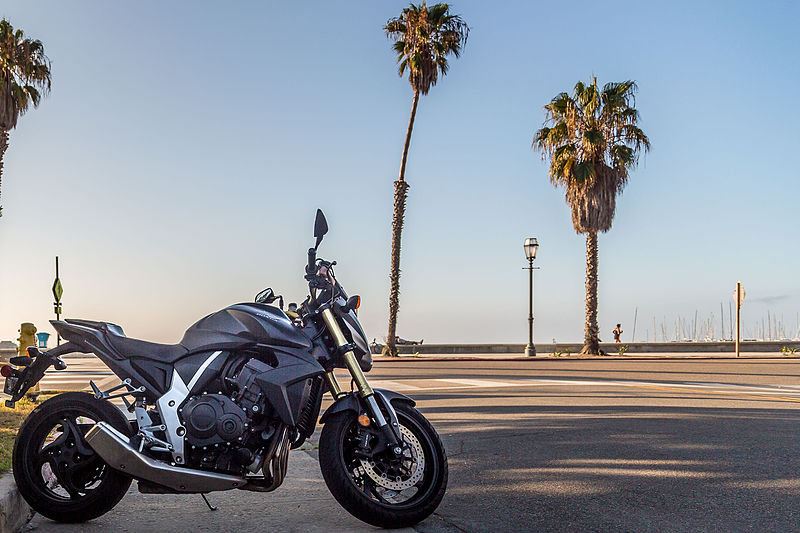 motorcycle license endorsement class