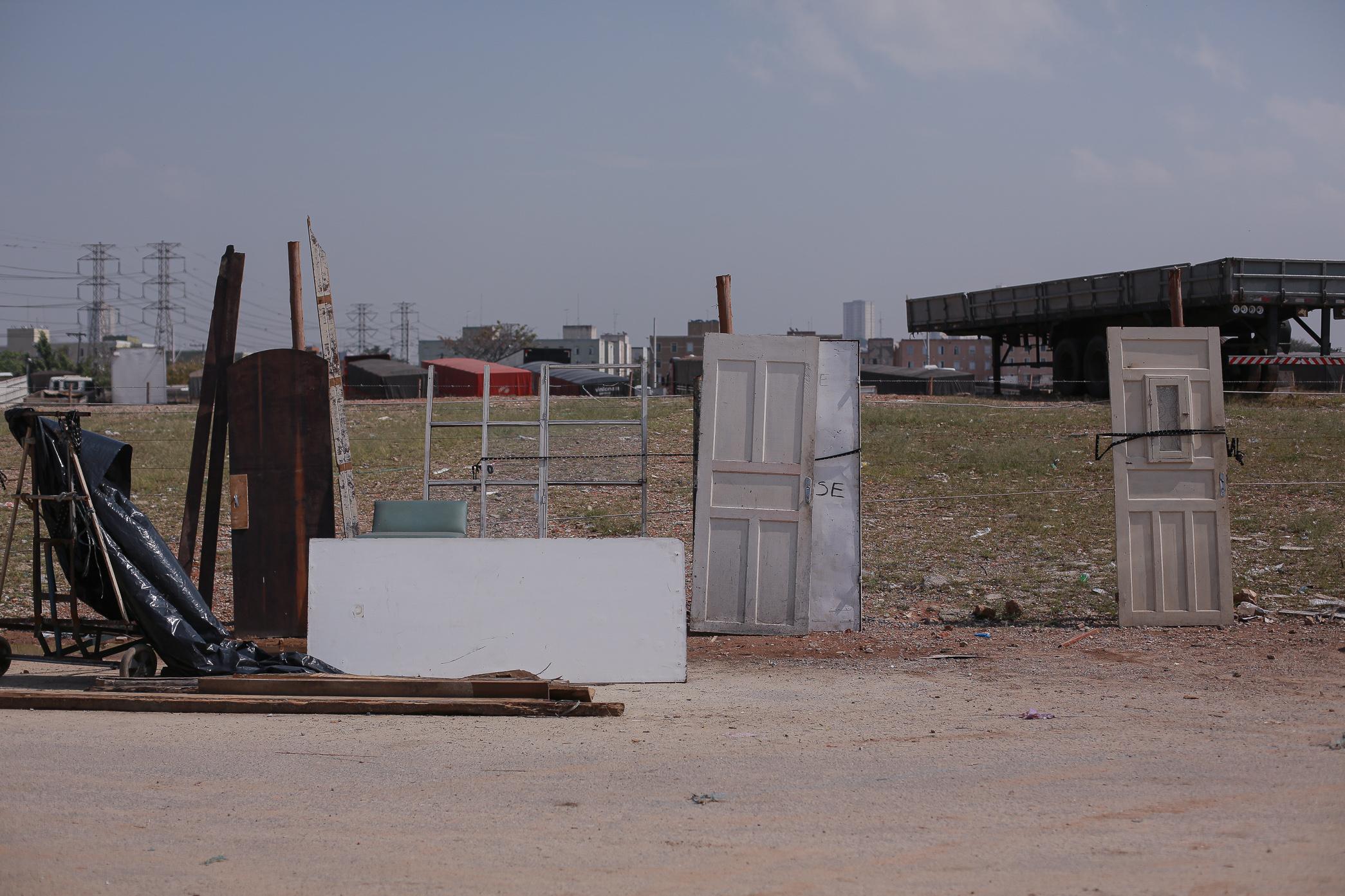 Lote 7 da PPP habitacional será construído sobre a ocupação Viva Jardim Julieta e não contemplará at
