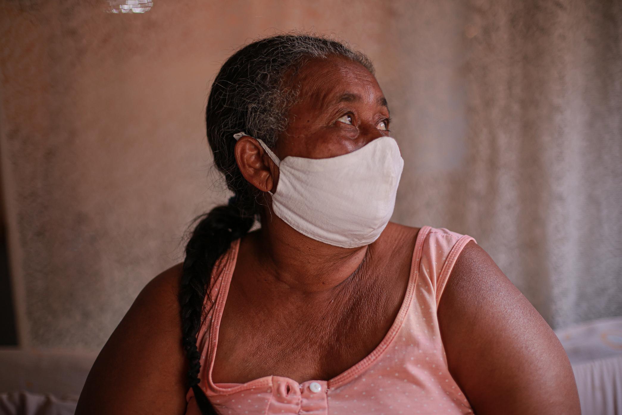 Sem Teto na Pandemia