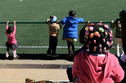 Copa dos Refugiados - 2016